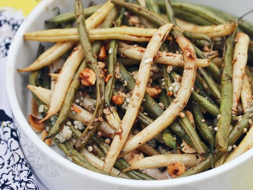 10 Green Bean Recipes We Love