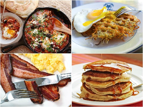 22 Breakfast Recipes for a Hungry Holiday Crowd