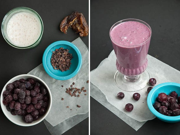 16 Smoothie and Juice Recipes for the New Year