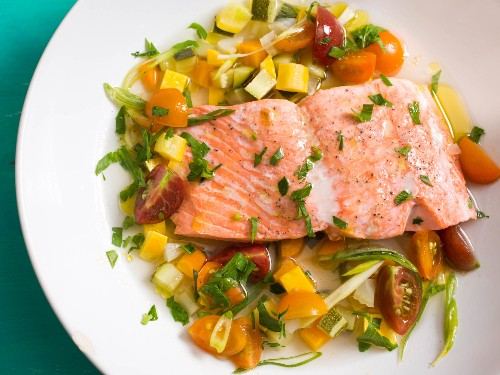 What to Serve With Salmon: Tried-and-True Side Dishes for a Versatile Fish