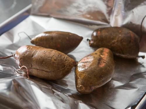 Meet the Grown-Up Sweet Potato Casserole (That Your Inner Child Will Still Love)