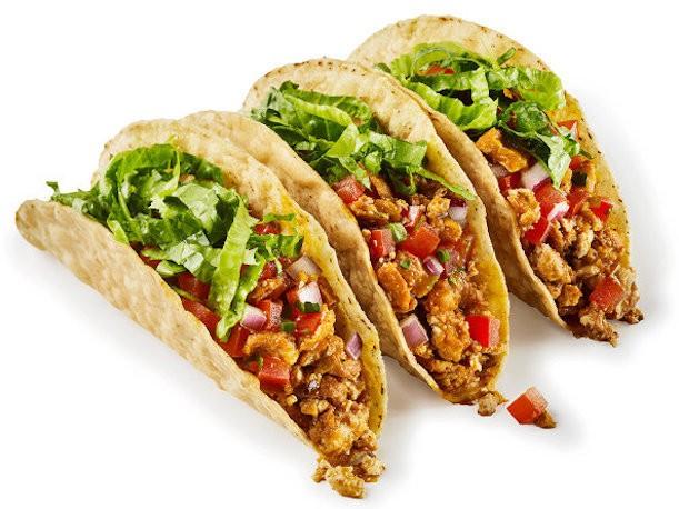 Chipotle Introduces New Vegan Burritos and Tacos Across the Country