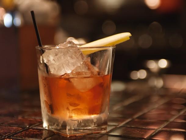 Good Cork from Mayahuel Recipe