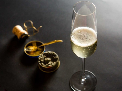 The Best Prosecco to Drink This New Year's Eve