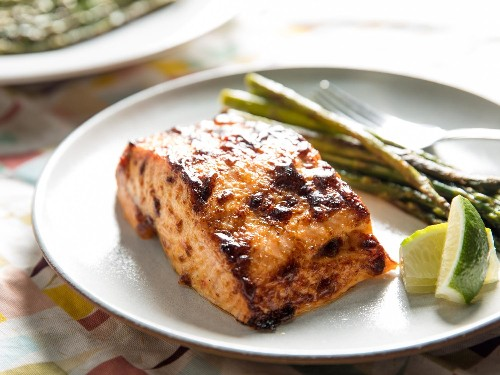 The Best Baked Salmon Is Broiled Salmon