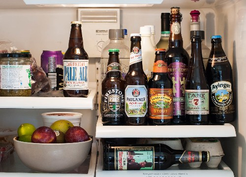 The 6 Beers You Should Always Have in Your Fridge for Killer Pairings