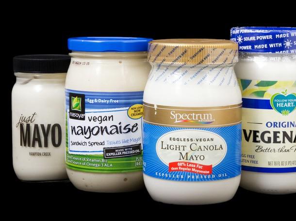 Vegan Mayonnaise Taste Test Produces Surprising Results