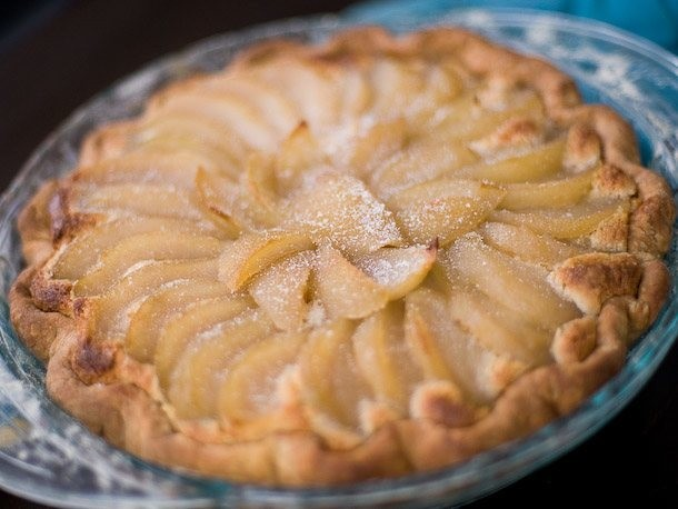 16 Great Pear Desserts To Make This Fall