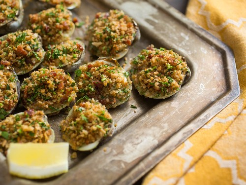 Clams Casino Has Every Reason to Be a Great Dish. Now It Is.