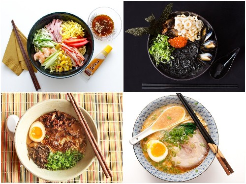 15 Ramen Recipes to Build a Perfect Bowl at Home