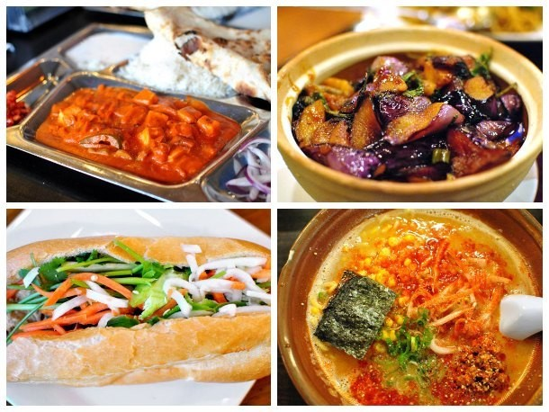 Boston Cheap Eats: 10 Great Dishes Under $10