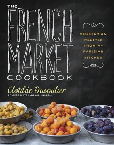 Cook the Book: 'The French Market Cookbook'
