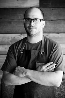 Burger City Guides: Justin Severino's Favorite Burgers in Pittsburgh