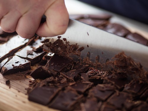 How to Store and Use Leftover Melted Chocolate