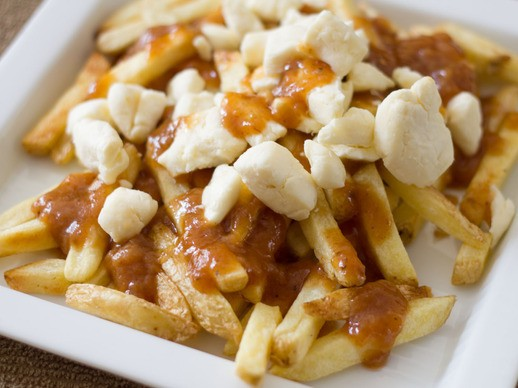 Trader Joe's Now Sells Poutine, and it's Awesome