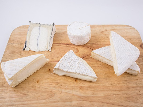 Cheese 101: All About Bloomy Cheese (AKA Brie and Its Brothers)