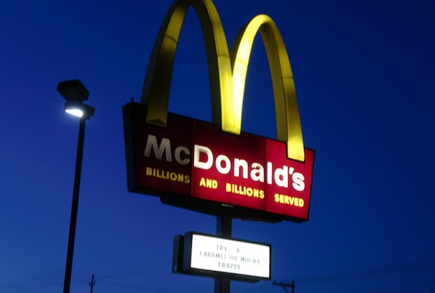 Restaurant Workers Strike, Fast Food Advertising to Kids, and More in Food Policy