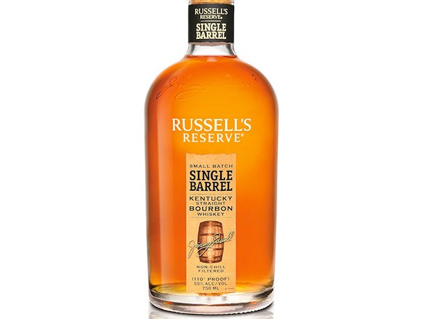 New Wild Turkey Bourbon: Russell's Reserve Small Batch Single Barrel