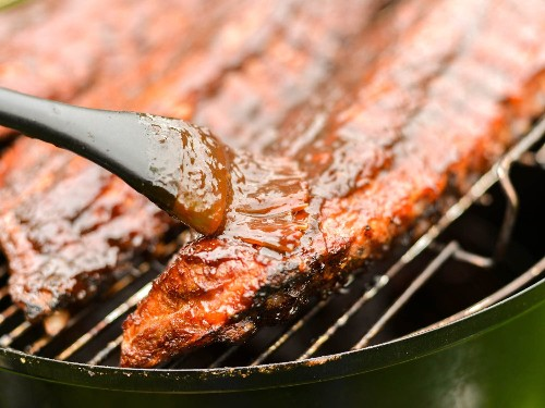 Balsamic Barbecue Sauce Recipe