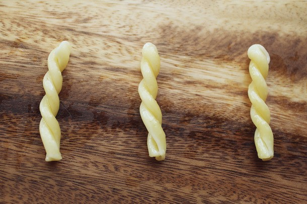 The Food Lab: A New Way to Cook Pasta?