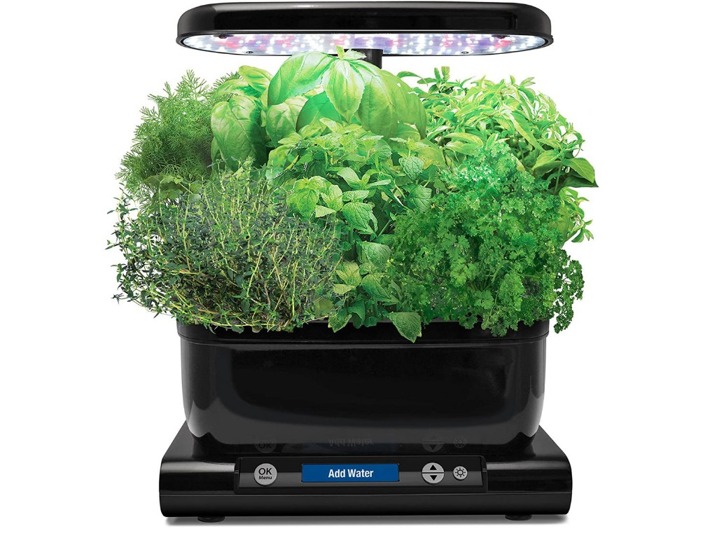 Who's Laughing Now?: Why I Love the AeroGarden