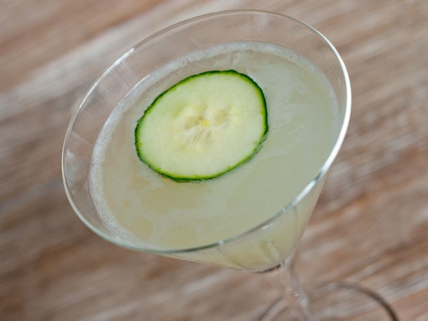 15 Quick and Easy Gin Cocktails