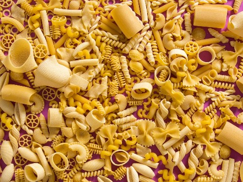The Serious Eats Guide to Pasta Shapes