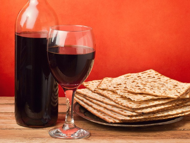The Serious Eats Guide to Kosher for Passover Wine