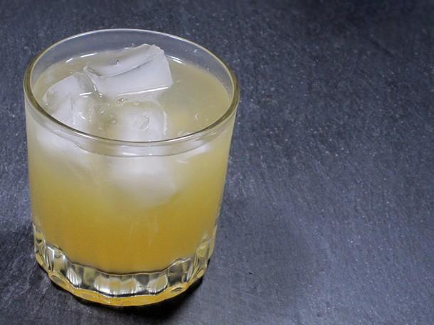 Shutdown Cider Recipe