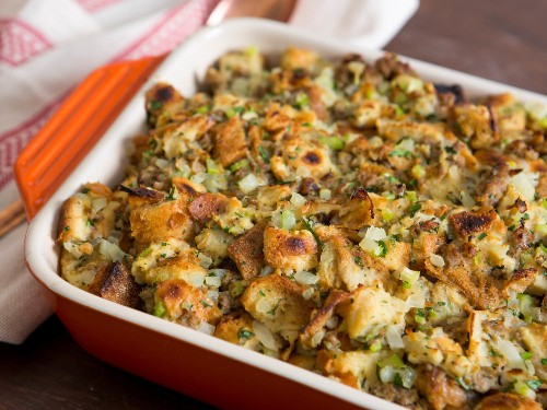 Side Dish and Salad Recipes