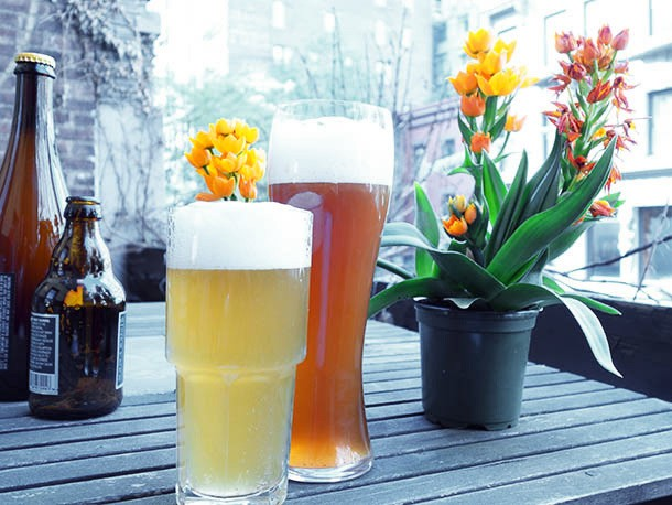 10 Must-Try Wheat Beers for Summer