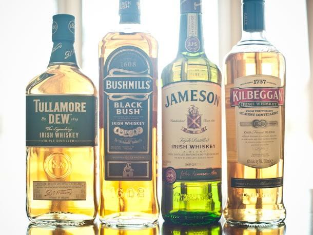 6 Irish Whiskey Cocktails to Make at Home