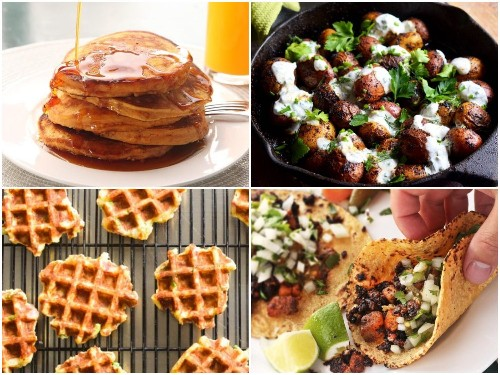 Hash Browns, Tacos, and Beyond: 10 Savory Recipes for Breakfast Potatoes
