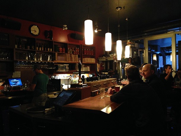 Where to Drink Beer in Montreal