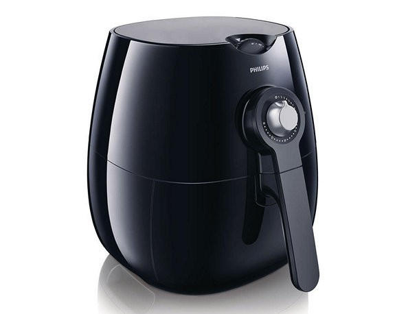 Don't Like Deep Frying At Home? Try the Philips AirFryer, a Convection Oven on Steroids