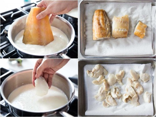 Cullen Skink (Scottish Smoked Fish Chowder) Recipe