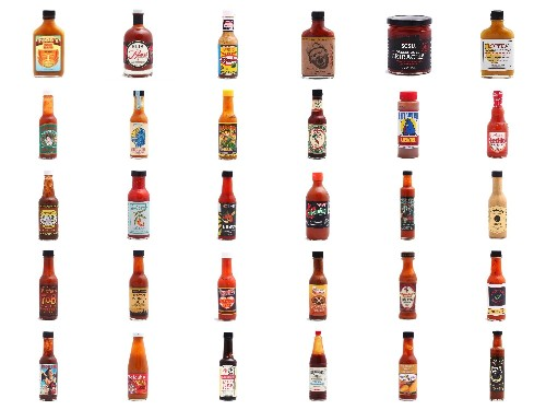 The Food Lab's Top 30 Hot Sauces, in No Particular Order
