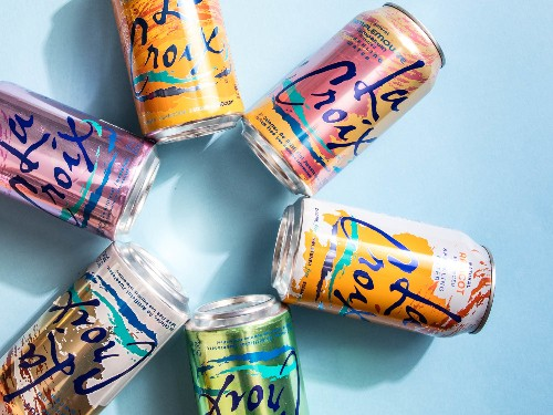 LaCroix-Obsessed? Here's How to Make Great Cocktails With Your Favorite Flavors