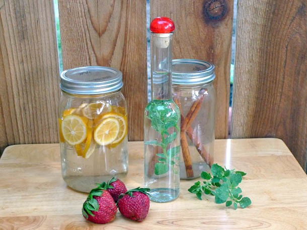 5 Common Mistakes People Make With DIY Infusions