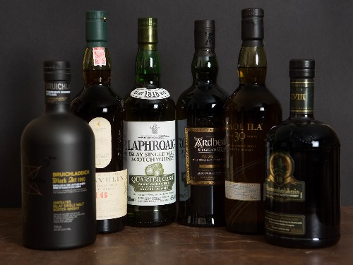More Than Just Peat and Smoke: The Best Islay Single Malts