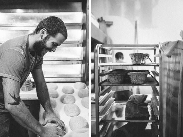Talking Bread and Baking with Josey Baker of The Mill, San Francisco