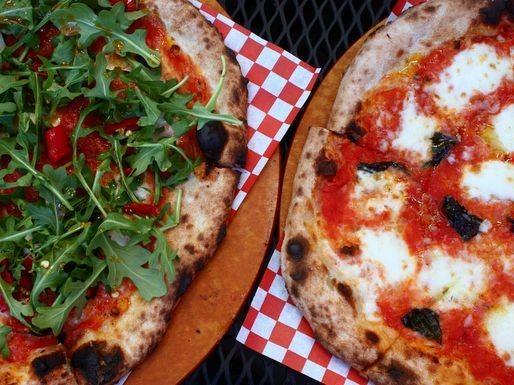Carmel Pizza Company Brings Good Pies to San Francisco's Touristy Fisherman's Wharf