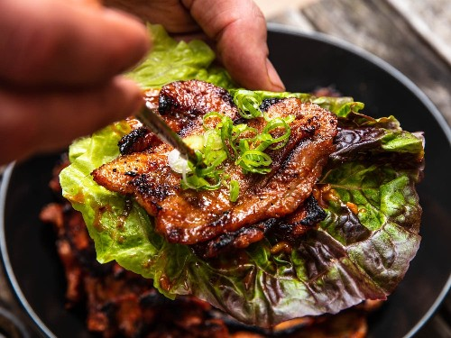 This Pork Is Fire (Meat): How to Make Daeji Bulgogi
