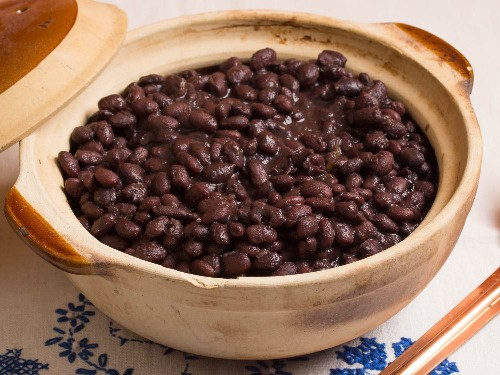 The Lazy Cook's Way to Great Black Beans