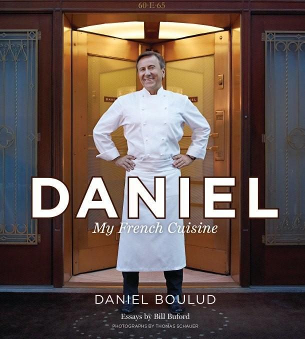 Crispy Shallot Rings From 'Daniel'