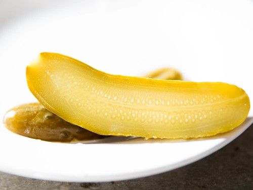 Pickle Science: How to Master the Preserving Power of Acids