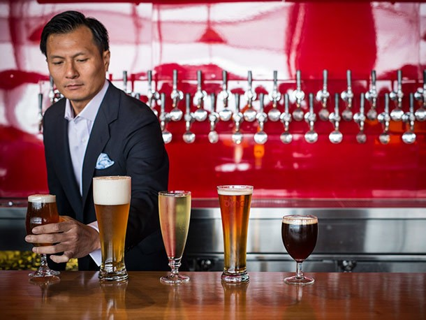 Ask a Cicerone: Breweries to Watch in 2014
