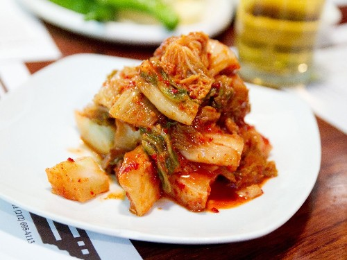 Everything You Can Do With Kimchi