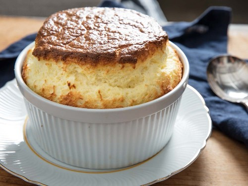 The Real Secret to Soufflé: It's Easy