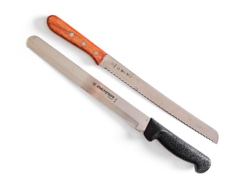 The Best Serrated Bread Knife for Your Kitchen